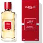 Guerlain Habit Rouge Parfumovaná voda pre mužov 100 ml
