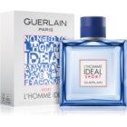 Guerlain L'Homme Ideal Sport eau de toilette per uomo 100 ml