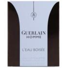 Guerlain Homme L'Eau Boisée Eau de Toilette for Men 80 ml