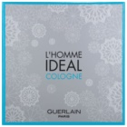 Guerlain L'Homme Ideal Cologne dárková sada II.