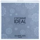 Guerlain L'Homme Ideal L'Homme Idéal zestaw upominkowy II.
