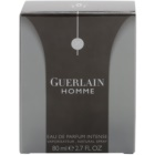Guerlain Homme Intense Parfumovaná voda pre mužov 80 ml
