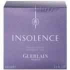 Guerlain Insolence toaletní voda pro ženy 100 ml