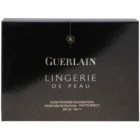 Guerlain Lingerie de Peau pudra make up mata SPF 20