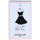 Guerlain La Petite Robe Noire eau de toilette pentru femei 100 ml