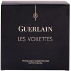 Guerlain Les Voilettes pudra translucida