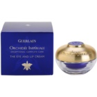 Guerlain Orchidée Impériale Lip and Eye Cream with Orchid Extract