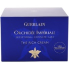 Guerlain Orchidée Impériale Anti-Aging Cream with Orchid Extract