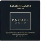 Guerlain Parure Gold kompaktna pudrasta podlaga nadomestno polnilo
