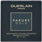 Guerlain Parure Gold pudra compactra - refill