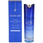 Guerlain Super Aqua lahki serum za intenzivno hidracijo