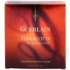 Guerlain Terracotta 4 Seasons pudra  bronzanta