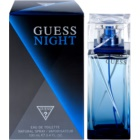 Guess Night Eau de Toilette voor Mannen 100 ml