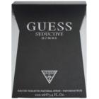 Guess Seductive Homme toaletní voda pro muže 100 ml