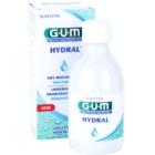G.U.M Hydral рідина для полоскання  рота проти карієсу