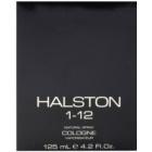 Halston 1-12 woda kolońska dla mężczyzn 125 ml