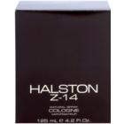 Halston Z-14 acqua di Colonia per uomo 125 ml