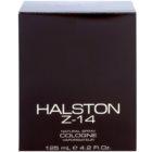 Halston Z-14 eau de cologne pentru barbati 125 ml