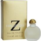 Halston Halston Z eau de toilette pour homme 7 ml