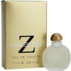 Halston Z eau de toilette pentru barbati 7 ml