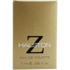 Halston Z toaletní voda pro muže 7 ml