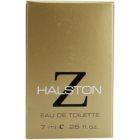 Halston Z woda toaletowa dla mężczyzn 7 ml