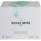 Hanae Mori Hanae Mori Butterfly krema za telo za ženske 250 ml