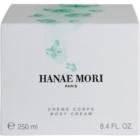 Hanae Mori Hanae Mori Butterfly telový krém pre ženy 250 ml