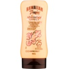 Hawaiian Tropic Shimmer Effect loción bronceadora SPF 25