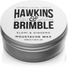 Hawkins & Brimble Natural Grooming Elemi & Ginseng cire pour barbe