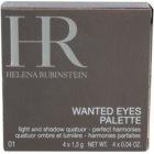 Helena Rubinstein Wanted Eyes Palette fard ochi