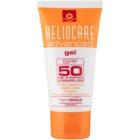 Heliocare Advanced gel abbronzante SPF 50
