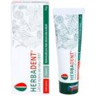 Herbadent Herbal Care φυτική οδοντόκρεμα με φθόριο