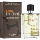 Hermès Terre d'Hermès H Bottle Limited Edition 2016 eau de toilette pentru barbati 100 ml