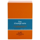 Hermès Eau d'Orange Verte sapone profumato unisex 150 g