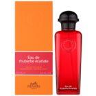 Hermès Eau de Rhubarbe Écarlate kölnivíz unisex 100 ml