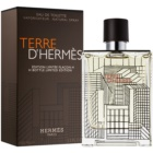 Hermès Terre d'Hermès H Bottle Limited Edition 2017 woda toaletowa dla mężczyzn 100 ml
