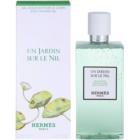 Hermès Un Jardin Sur Le Nil sprchový gel unisex 200 ml