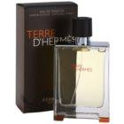 Hermes Terre d'Hermès Eau de Toillete για άνδρες 100 μλ