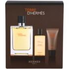 Hermès Terre d'Hermès set cadou I.