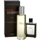 Hermès Terre d'Hermès darčeková sada XVI.