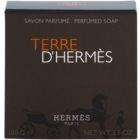 Hermès Terre d'Hermès parfémované mýdlo pro muže 100 g