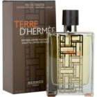 Hermès Terre d'Hermès H Bottle Limited Edition 2013 Eau de Toilette for Men 100 ml