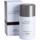Hermès Voyage d'Hermès dezodorant w sztyfcie unisex 75 ml