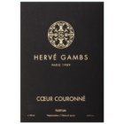 Herve Gambs Coeur Couronne parfém unisex 100 ml