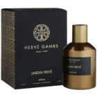 Herve Gambs Jardin Prive perfumy unisex 100 ml