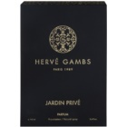 Herve Gambs Jardin Prive Perfume unisex 100 ml
