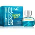 Hollister Festival Vibes toaletna voda za moške 30 ml
