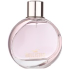 Hollister Wave Eau de Parfum for Women 100 ml