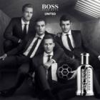Hugo Boss Boss Bottled United тоалетна вода за мъже 50 мл. лимитирана версия